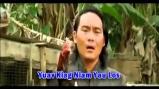 Hmong New Music Video 2015_2016 -Txhob Dhuav Kuv 6 Xab Thoj Vol 3