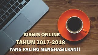 Download lagu Belajar Bisnis Online Gratis - Bisnis Online Yang Paling gratis