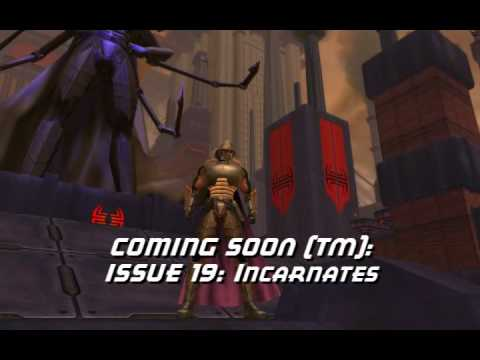 City of Heroes - Retrospective (6th Anniversary Commemorative Video)