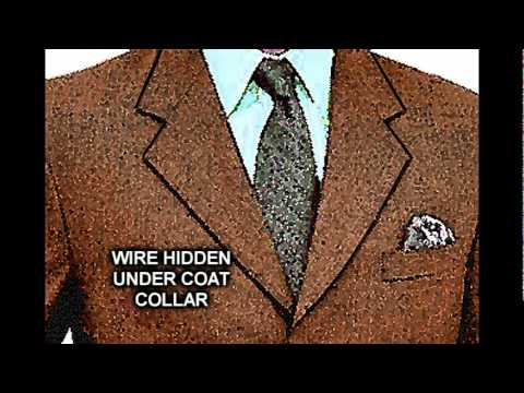 HIDING MICROPHONES in a SUIT - Video Production - Linden Hudson