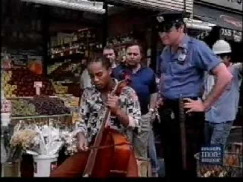 Fame Season 2 DVD Deleted Scene Leroy and the Cello Happy Brithday.WMV