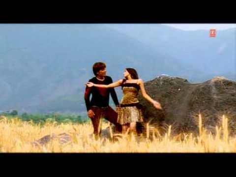 Anguli Mein Anguthi Anguthi Mein Full Song Saajan Mera Us Paar...