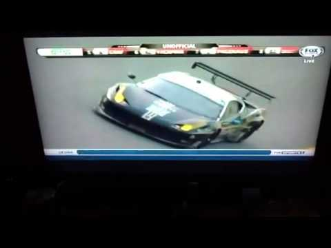 2014 Rolex 24 time penalty review and finish