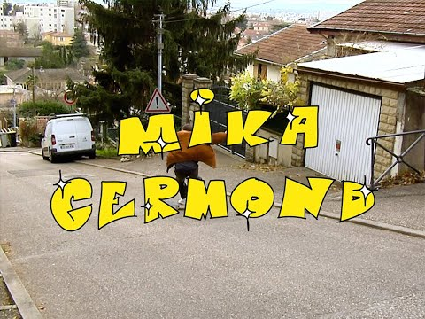 "Mika Germond – Rave Skateboards ""Family & Friends"""