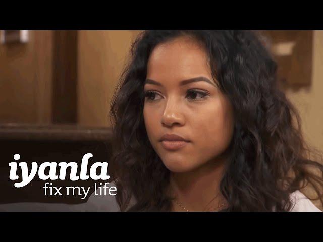 Karrueche Tran On Chris Brown39s Attempts to Apologize  Iyanla Fix My Life  Oprah Winfrey Network