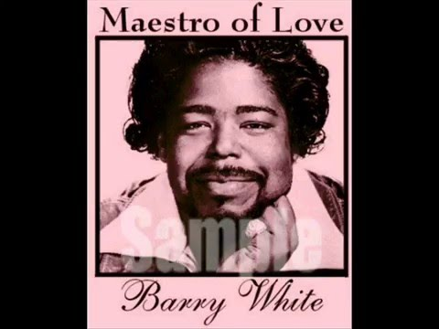Barry White Just The Way You Are video
