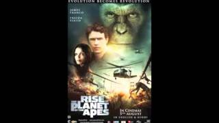 Rise of the Planet of the Apes - Rise of the Planet of the Apes (2011) - Movie Review