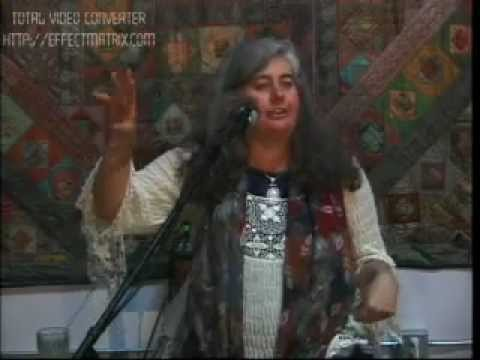 Nora Herold at Cosmic Reunion 2013 Pt 2
