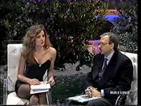 Ciro Discepolo a Domenica in condotta da Alba Parietti: cos'è l'Indice Ciclico Planetario