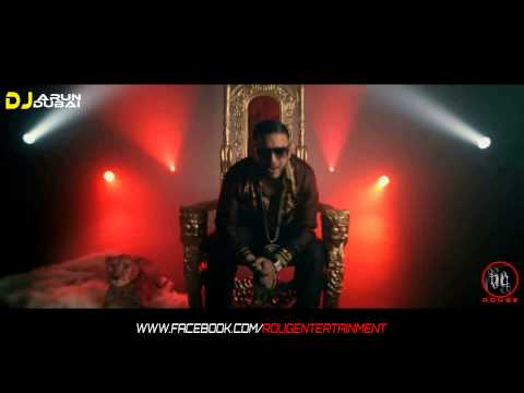 DJ Arun Dubai - Satisfya Remix