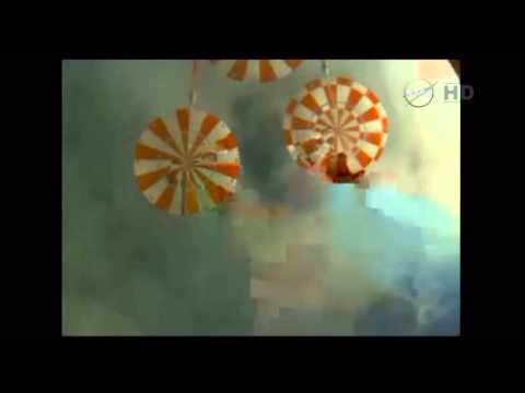 Splashdown! Orion Lands In Pacific Ocean After Picture Perfect Flight | Video