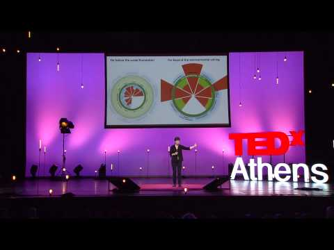 Why it's time for Doughnut Economics | Kate Raworth | TEDxAthens