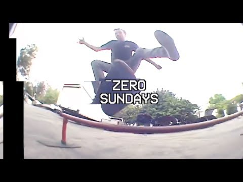 Go Skateboarding Day | Zero Sundays - ep 1