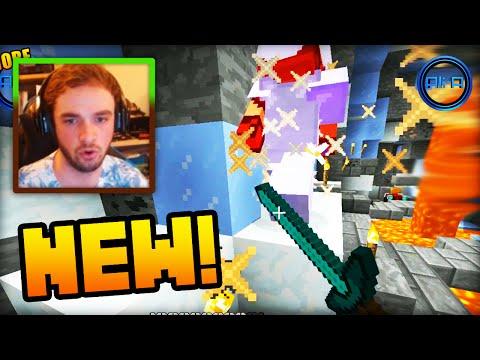 Minecraft THE WALLS - w/ Ali-A #7 -
