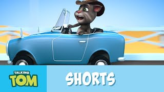 Talking Tom Shorts ep.9 - Hat Troubles