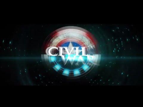 Marvel Avengers: Civil War Epic Trailer