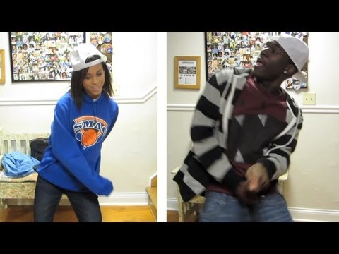 Cat Daddy Dance Off! video