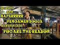WOWWWW SUARA PENGAMEN INI !!! YOU ARE THE REASON - PENDOPO LAWAS JOGJA Mp3