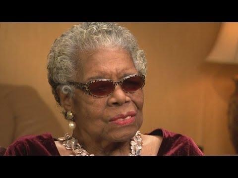 'This Week Sunday Spotlight': Maya Angelou