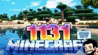 MINECRAFT [HD+] #1131 - Randfichten wegschlagen ★ Let's Play Minecraft