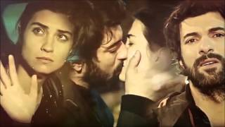 Kara para ask ~ Omer&Elif 🎶 Their story...