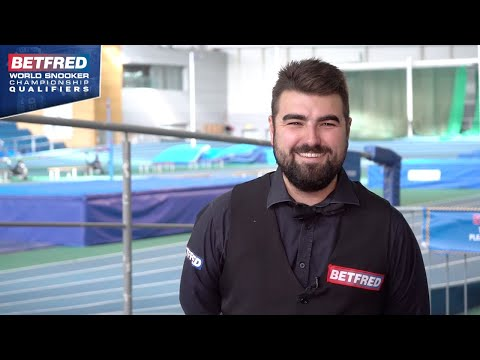"Jamie Clarke: ""My Bags Were Packed & Ready To Shoot Off!"" 