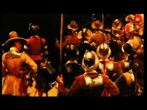 Battlefield Britain   The English Civil War video