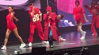 G-Dragon Act III, M.OT.T.E NYC concert 2017 - Super Star + Middle Fingers Up