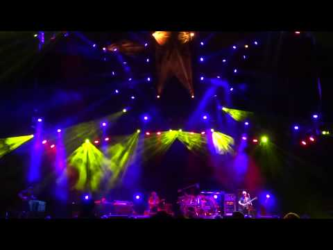 Phish - Mound
