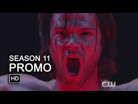 Supernatural Season 11 Darkness Promo Hd