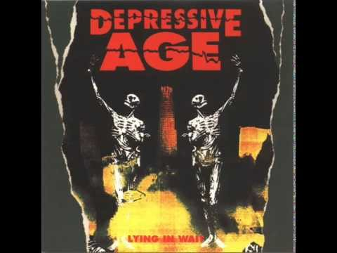 Depressive Age - The Story (Autumn Times II)