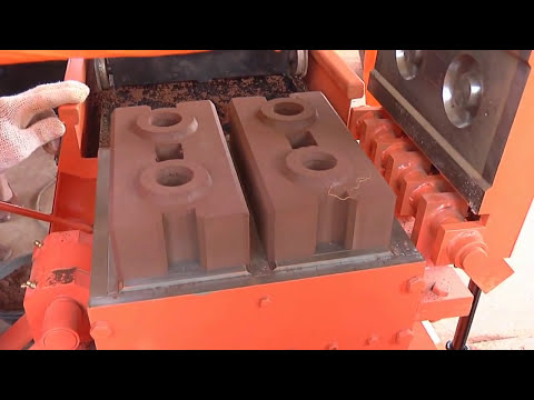 Step by Step - Interlocking Brick