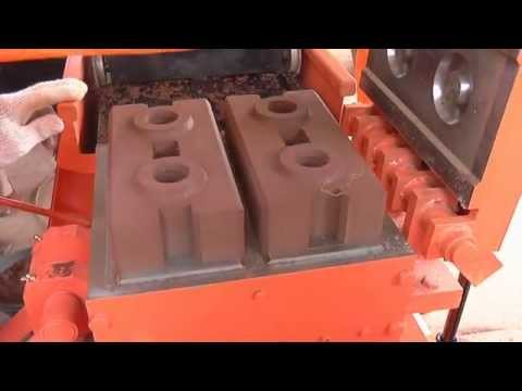 Step by Step  - Thai Interlocking Brick