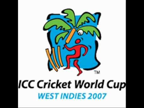 Icc Cricket World Cup 2007 Theme Song Speed Version video