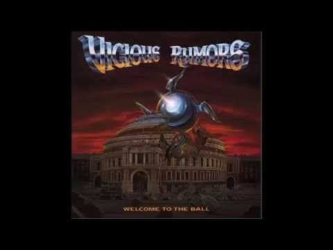 Vicious Rumors - Ends Of The Earth
