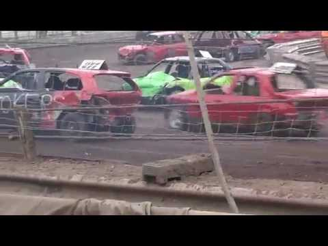 Mildenhall 1400 Teams 29/3/13