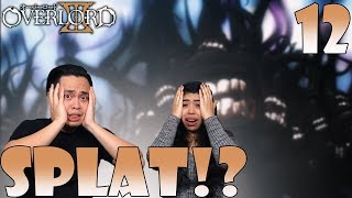 Overlord Season 3 Episode 12 Reaction and Review! AINZ OOAL GOWN MASSACRES EVERYONE! THE OVERLORD!