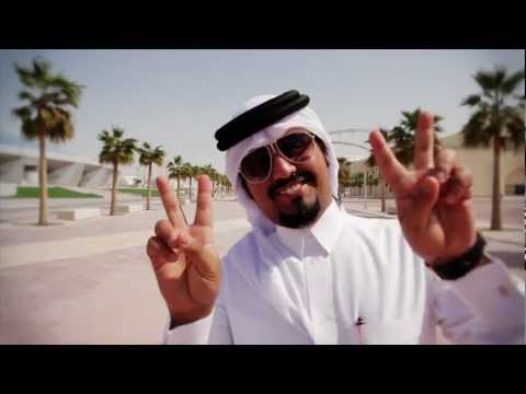 Qatar Museum Authority -  BE AMUSING - By Resolution Productions