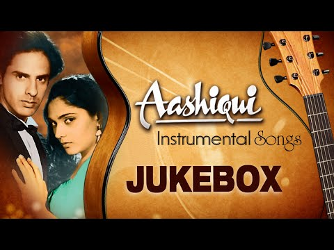 'Aashiqui' - Full Songs (Instrumental ) | Jukebox | Bollywood Super Hit Songs