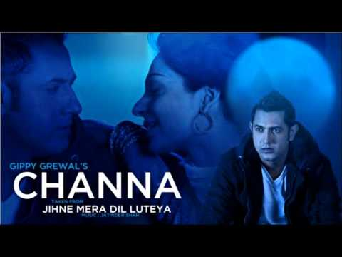 Channa By Canadian Singer