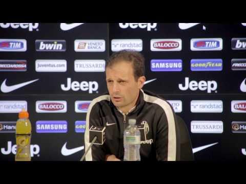 Massimiliano Allegri lobt: Sampdorias Trainer zeigt Können | Juventus Turin - Sampdoria Genua