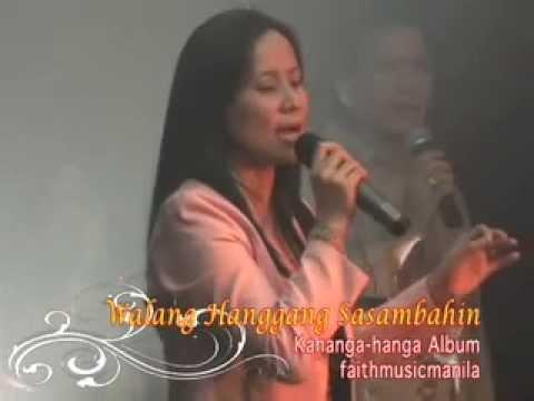 Faith Music Manila - Walang Hanggang Sasambahin