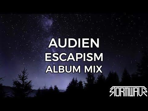 Download Audien - Escapism Album Mix Mp4 baru
