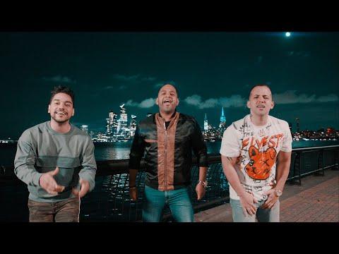 Urbanda Feat Richard Francisco & El Blachy - Te Lloro (NUEVO)