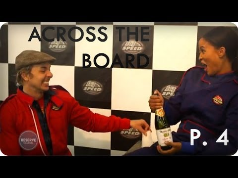 Victory Lap: Dax Shepard and Joy Bryant | Across The Board™ Ep. 10 Pt. 4/4 | Reserve Channel