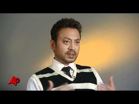 Irrfan Khan Checks in to HBO's 'In Treatment'