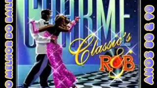 Charme especial anos 80 & 90, o melhor do baile antigo