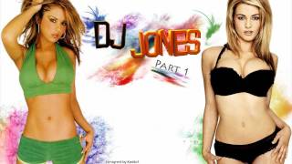 DJ Jones House mixtape (Part 1/3) vol.2