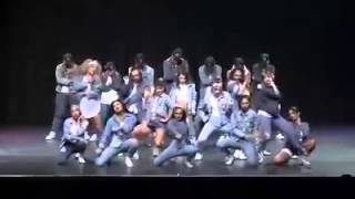 Baixar - Omg Royal Family Dance Crew And Parris Goebel On My Beyonce Naughty Girl Remix Djbso Grátis
