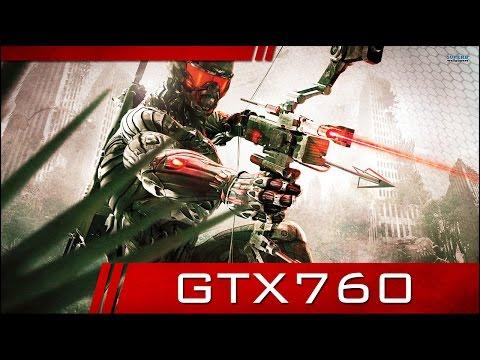Crysis 3 - High - Fx6300+gtx 760